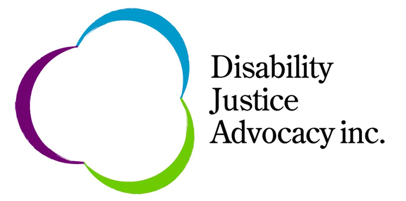 Disability Justice Advocacy inc.